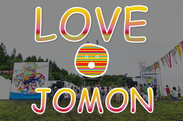 LOVE JOMON